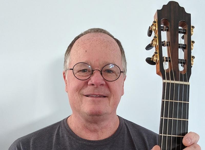 DnA Ryer Guitars