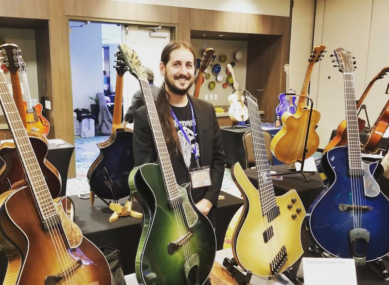 LHT Guitars
