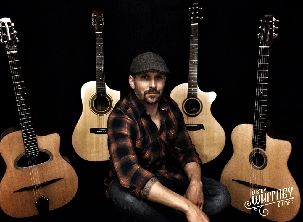 Whitney Guitars
