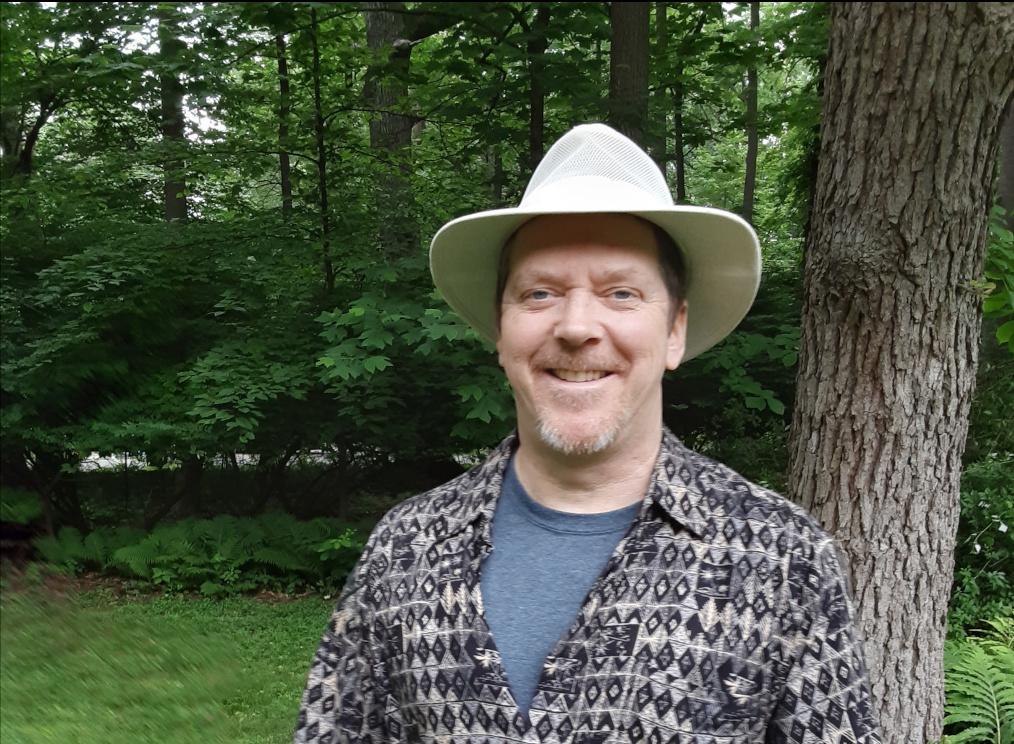 David A. Bernroth
