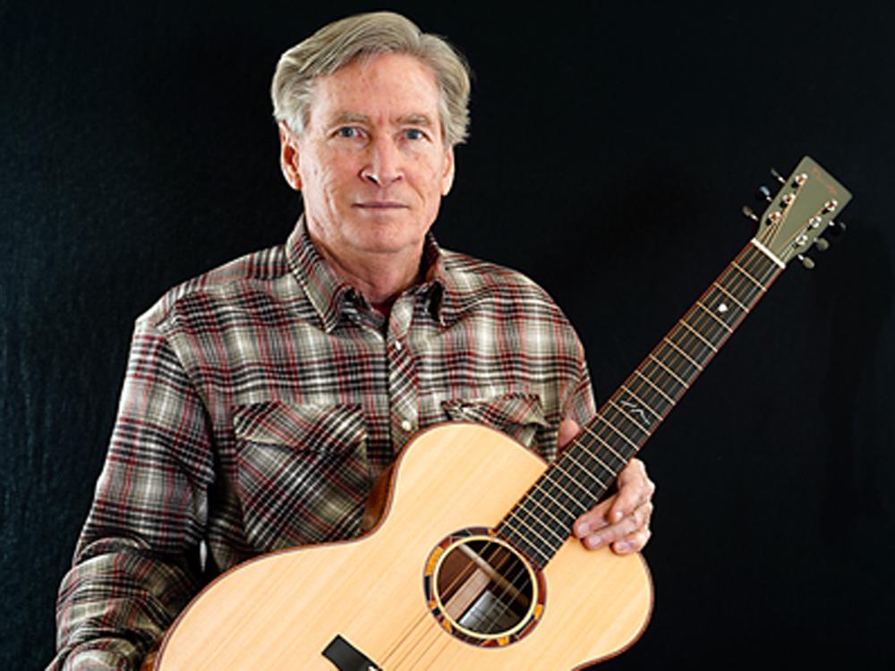 Davidge Custom Guitars